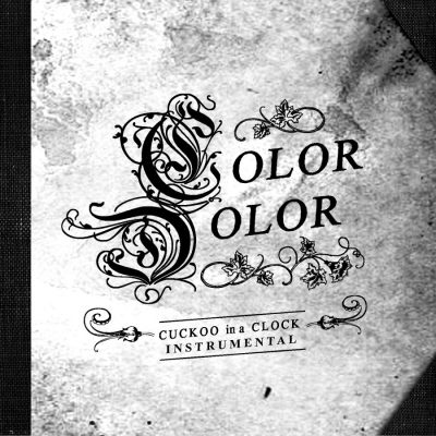 ColorDolor_CuckooinaClock_Instrumental