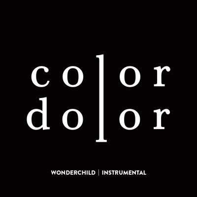 ColorDolor_Wonderchild_Instrumental